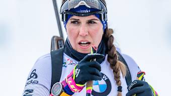 Lena Häcki brillierte in Nove Mesto mit einem 5. Rang im Sprint.