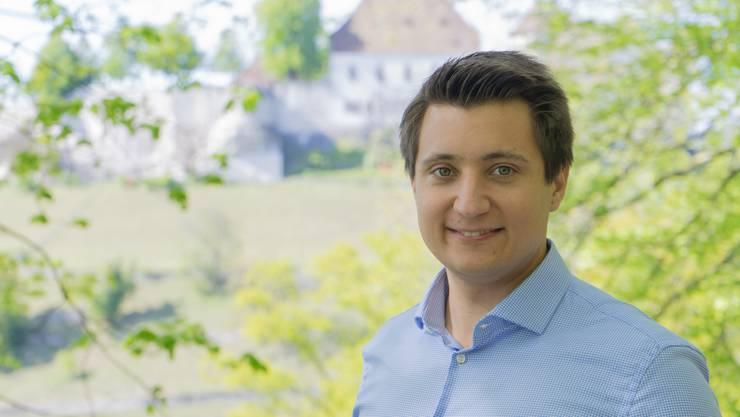 «Wir müssen  gemeinsame Lösungen mit professionellen Strukturen  anstreben.» - Andreas Schmid Stadtrat (FDP).