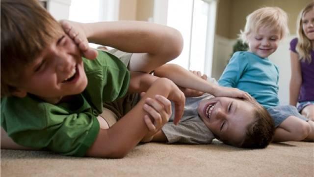 Wissenschafter zweifeln daran, dass Kindertagesstätten ein Hort frühkindlicher Förderung und sozialer Entwicklung sind. Foto: Tim Pannell - Keystone