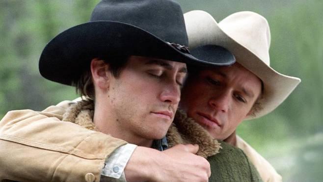 Im Visier von religiösen «Therapeuten»: Homosexualität. Szene aus dem Film «Brokeback Mountain»