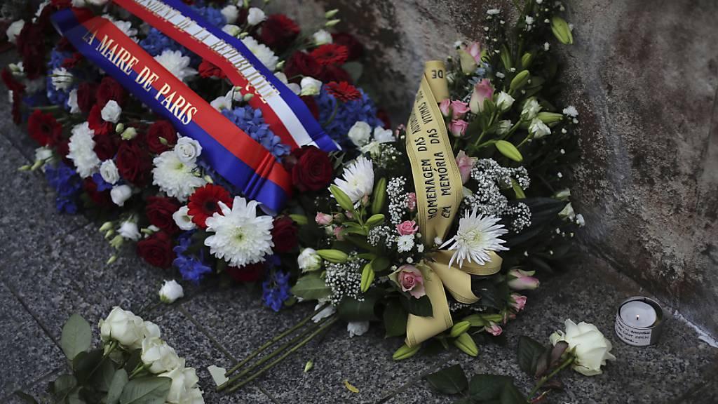 Nationalrat heisst neue Terrorismus-Strafnorm gut