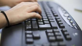 Der amerikanische Geheimdienst hörte den E-Mail-Verkehr zwischen der Schweiz und Syrien ab.