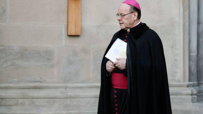 Vitus Huonder, Bischof von Chur.  Foto: Keystone