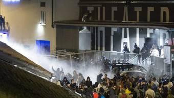 """Tanz dich frei""-Demonstration am 21. September in Winterthur"