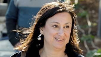 Maltas Journalistin Daphne Caruana Galizia getötet