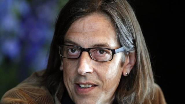 Pedro Lenz an den 33. Solothurner Literaturtagen 2011 (Archiv)