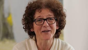 SP Baselland Präsidentin Pia Fankhauser ist sich bewusst, dass siche ihre Partei in der Agglo besser repräsentieren muss. (Archiv)