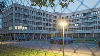 Das Hauptquartier des Nachrichtendienstes des Bundes. Liegen hier die Antworten im Fall Crypto AG?