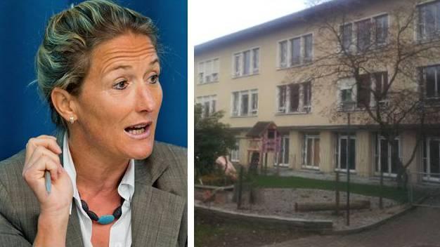 Susanne Hochuli will im alten Pflegezentrum des Spitals Zofingen Asylbewerber einziehen lassen.