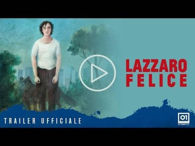 Filmtrailer «Lazzaro Felice» (Italienisch)