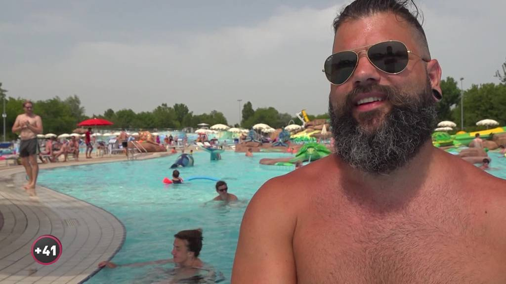 Ferien auf dem grössten Camping Europas