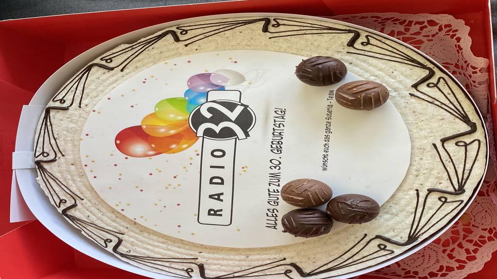 30 Jahre Radio 32