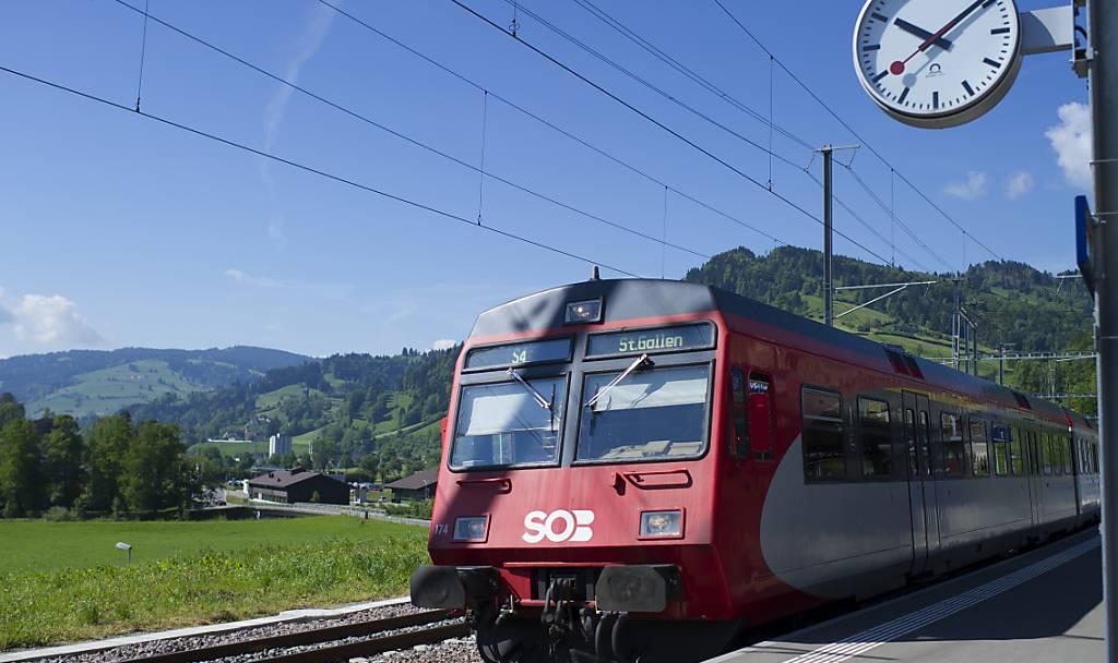 Tele Ostschweiz - Bakom