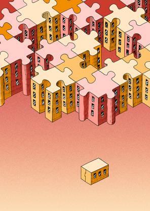 Die Rolle des Wohnens für die gesellschaftliche Integration wird diskutiert