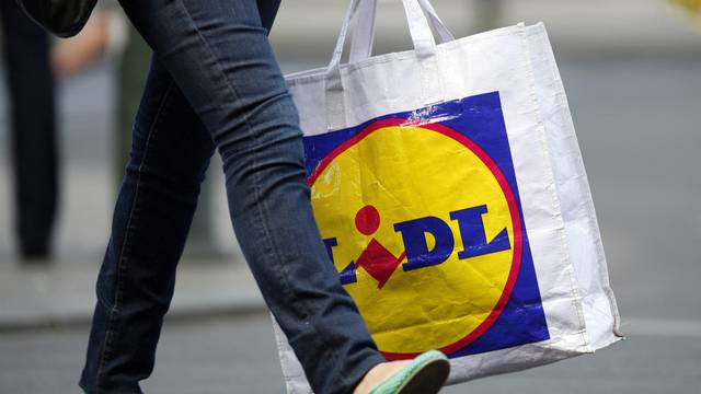 Trug 42 Milliarden Euro zum Schwarz-Umsatz bei: Discounter Lidl