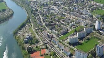 Neuenhof soll für die Zukunft fit gemacht werden.