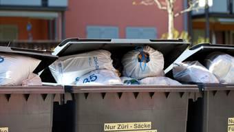 ERZ halbiert Abgaben für Abfall