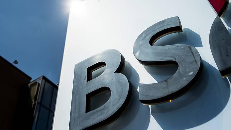 Der Kaufpreis für die in einen Geldwäscherei-Skandal verwickelte Tessiner Privatbank BSI liegt inzwischen um 217 Millionen Franken tiefer. (Archiv)