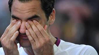 Hacker versuchten mit fiktiven Interviews von Roger Federer ihre Opfer übers Ohr zu hauen.