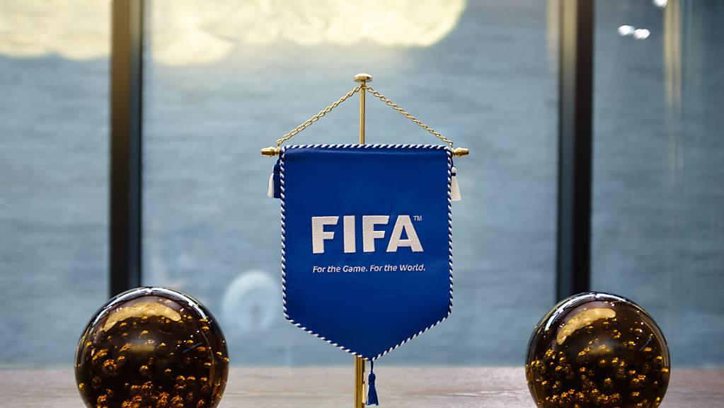 Die FIFA will ihre WM alle zwei Jahre austragen. (Symbolbild)