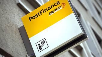 Die PostFinance will nun auch Geld von den Vereinen.