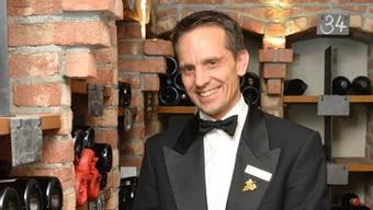 Für Christoph Kokemoor ist Wein ein Genussmittel, für das man Zeit, Laune und Gesellschaft brauche.
