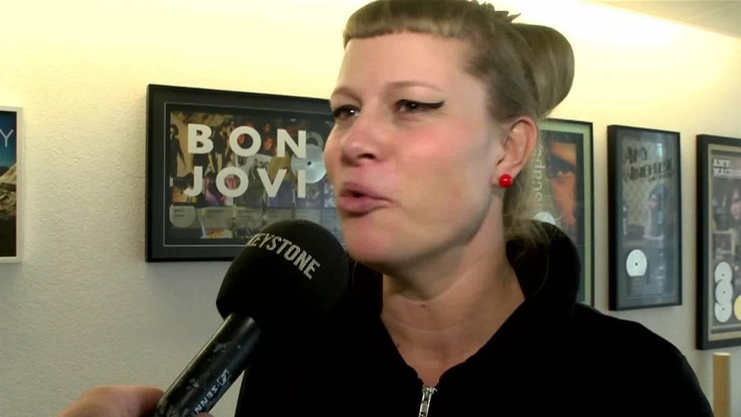 «The Voice»: Das Album von Nicole Bernegger kommt noch dieses Jahr