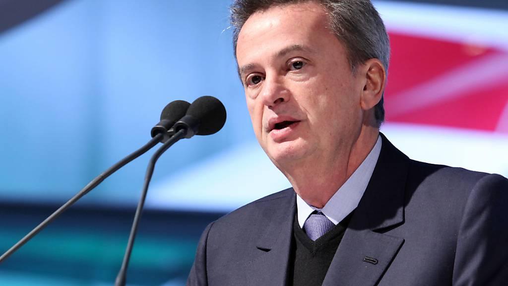 Frankreichs Justiz prüft Finanzvorwurf gegen Libanons Zentralbankchef