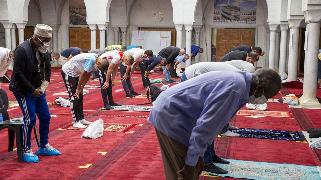 Ein Drittel der Muslime berichtet von Diskriminierung wegen der Religion