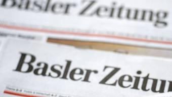 Die Motion zielte auf Blochers Engagement bei der Basler Zeitung