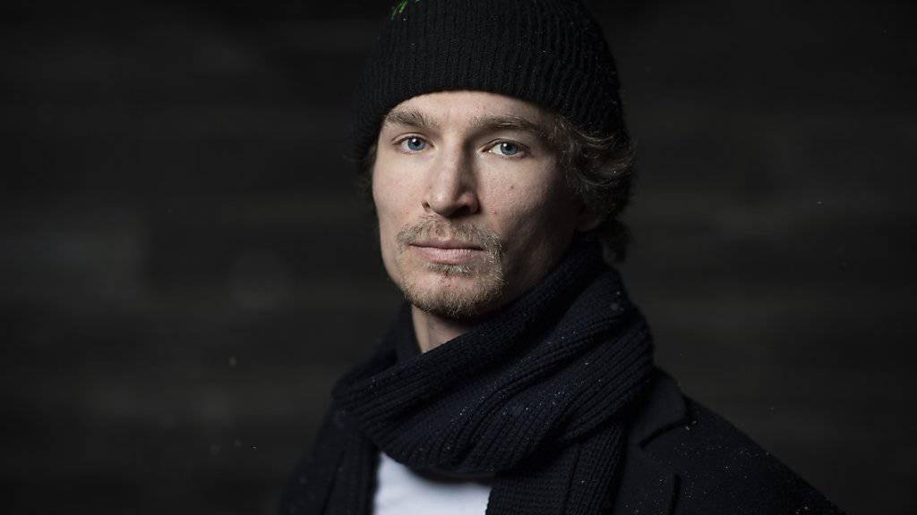 Iouri Podladtchikov hat sich in St. Moritz operieren lassen