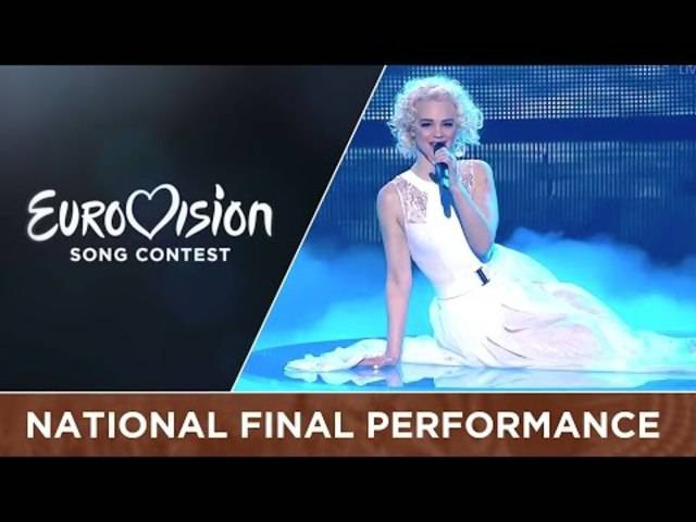 Rykka - The Last Of Our Kind (Switzerland) 2016 National Final Performance