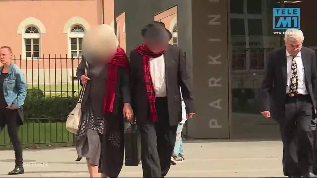 Pädophiler Pfarrer vor Gericht