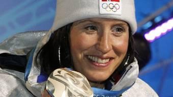 Olympia-Königin Marit Björgen