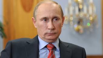 Am Samstag wollen in ganz Russland Demonstranten gegen Wladimir Putins Partei Geeintes Russland demonstrieren