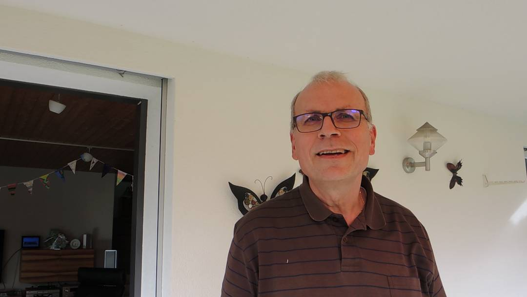 «Das Ziel ist ein zusätzlicher Sitz »: Heinz Wipfli aus  Windisch kandidiert für die CVP für den Grossen Rat