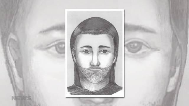 Zeugenaufruf: Mutmasslicher Sexualstraftäter gesucht