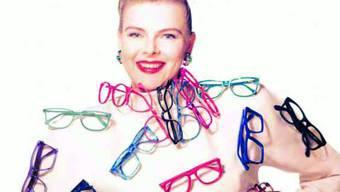 Brillen-Unternehmerin Nicole Diem war bereits wegen Steuerbetrugs vorbestraft, weswegen die Strafe ohne Bewährung verhängt wurde.