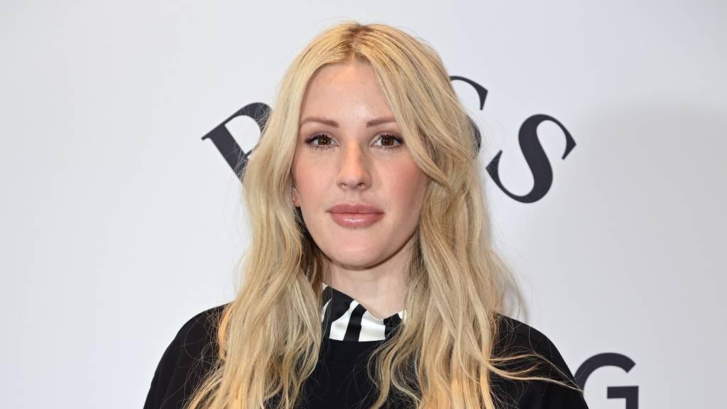 Sängerin Ellie Goulding ist schwanger