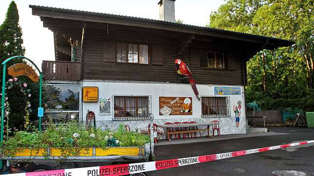 IG «Zoo-Mord» will Tötungsdelikt in Bad Ragaz endlich klären