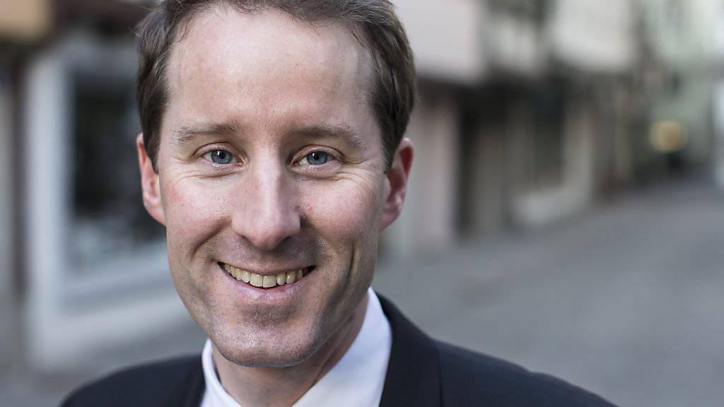 SVP-Bundesratskandidat Thomas Aeschi hat auch schon Cannabis probiert, er mochte es aber nicht.