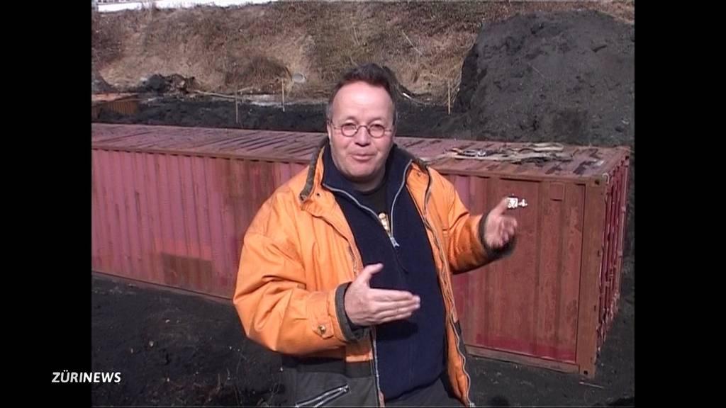 Karl's kühne Gassenschau: Mitgründer an Krebs gestorben