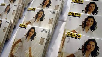 Calida mit Verlust
