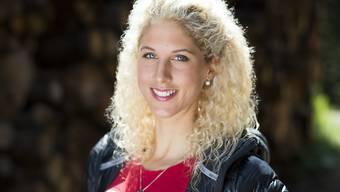 Die Mountainbikerin Jolanda Neff (22) gehört an der Rad-WM in Richmond (USA) zu den Schweizer Hoffnungsträgerinnen im Strassenrennen der Frauen