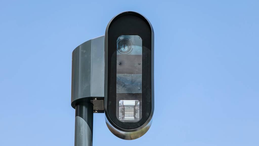Fast 200 statt 80 km/h: Thurgauer Polizei zieht zwei junge Raser aus dem Verkehr