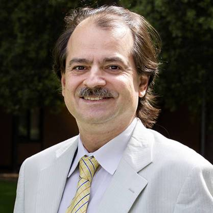 John Ioannidis, Epidemiologe.