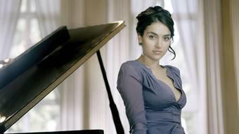 «Die Musik ist völlig abgegrenzt von dem, was ich anziehe», sagt Scheps überzeugt.