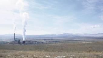 Kaum ein Land ist so heftig von den Auswirkungen des Klimawandels betroffen wie die Mongolei