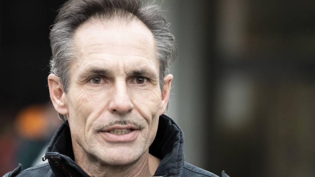Freddy Nock zu 2,5 Jahren teilbedingt verurteilt