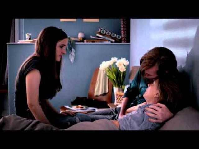 Trailer zu «Unter der Haut» (ein Film von Claudia Lorenz)